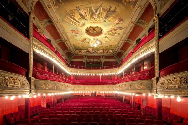 theatre dejazet